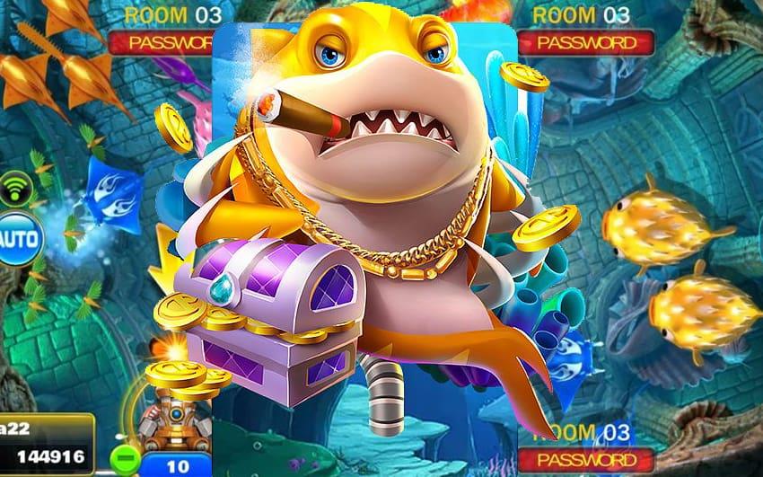 เกมยิงปลาเกมที่ทำเงินได้จริง-คาสิโน