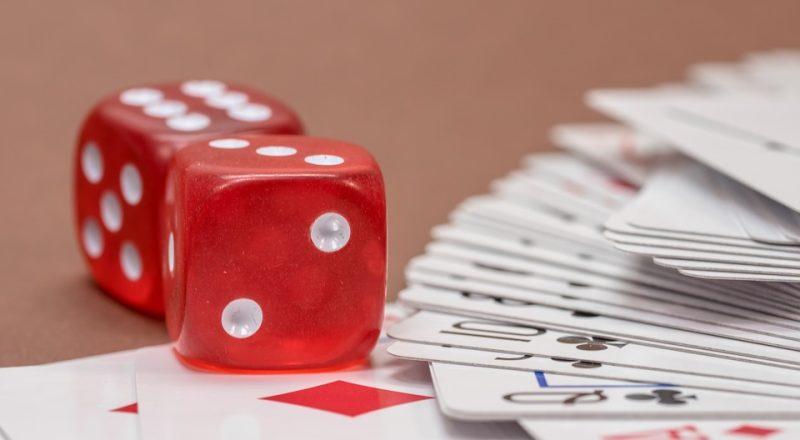 พนัน gambling-คาสิโน